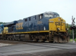 CSX 5354